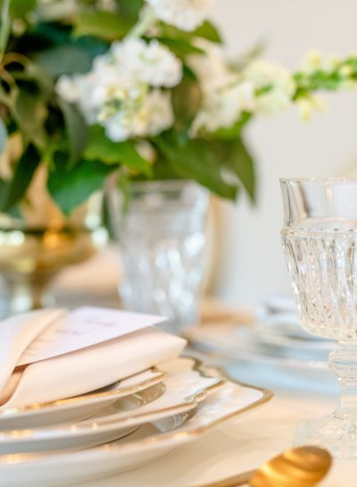 Keeping You and Your Guests Healthy on Wedding Day