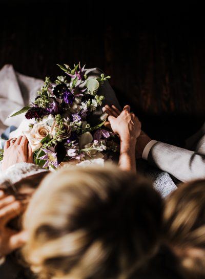 Postponing Your Wedding with Ease